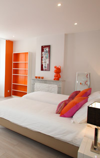 Location Appartement Croisette